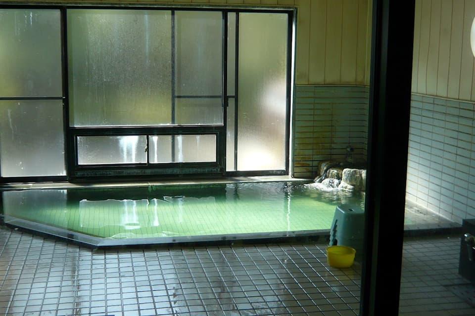 月岡温泉共同浴場 美人の泉