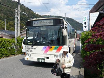 松本電鉄バス