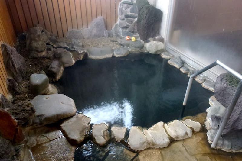 東鳴子温泉 いさぜん旅館