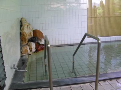 きらら浴室