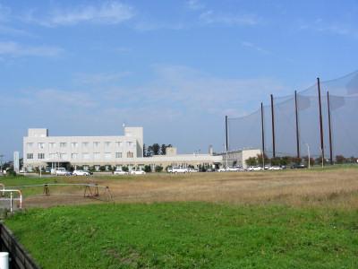 国民年金健康センター