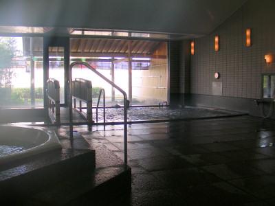 国民年金健康センター内湯