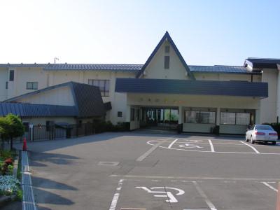 笹倉温泉龍雲荘