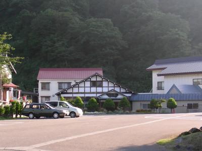 笹倉温泉千寿荘