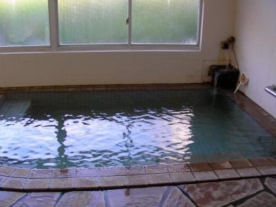 千寿荘浴室