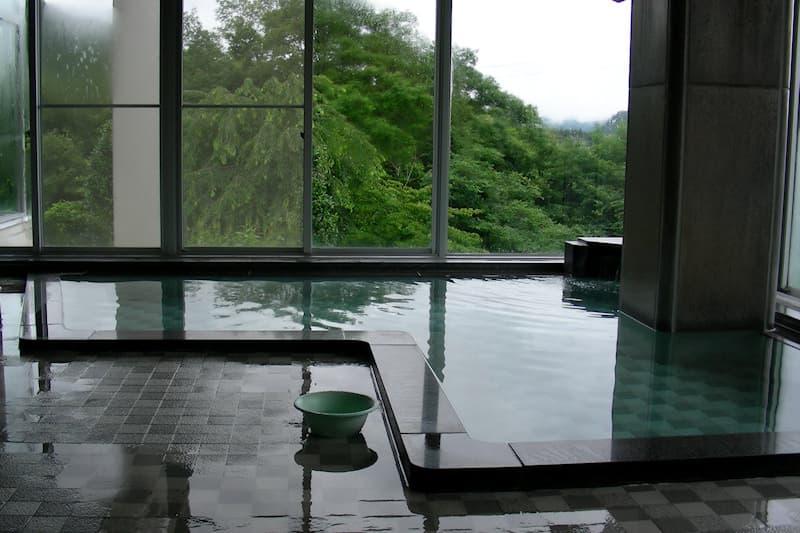 津川温泉 清川高原保養センター