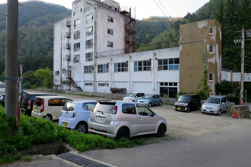 芦ノ牧温泉 ホテル竹泉
