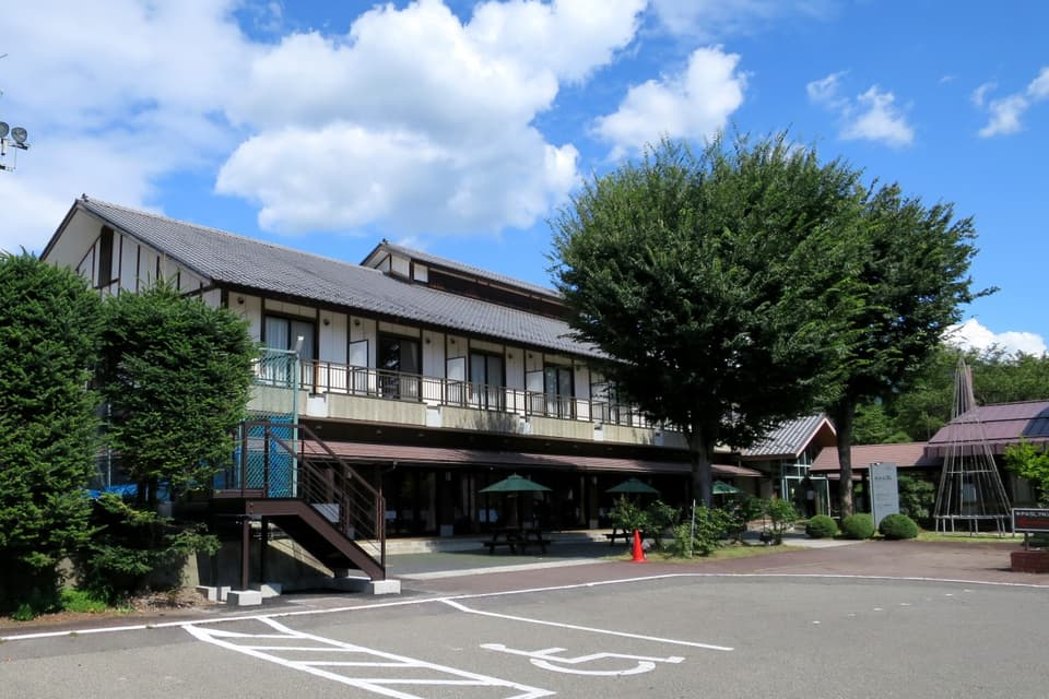 川場温泉 ホテルSL