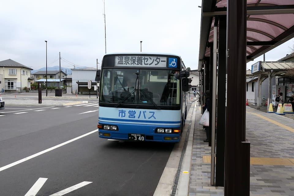 日光市市営バス