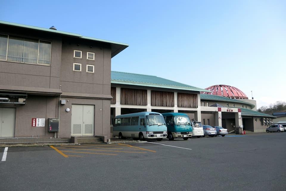 川西町浴浴センター まどか
