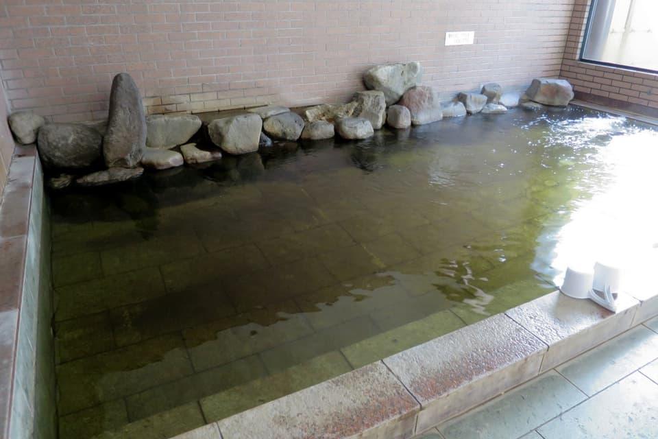 塩原長寿温泉