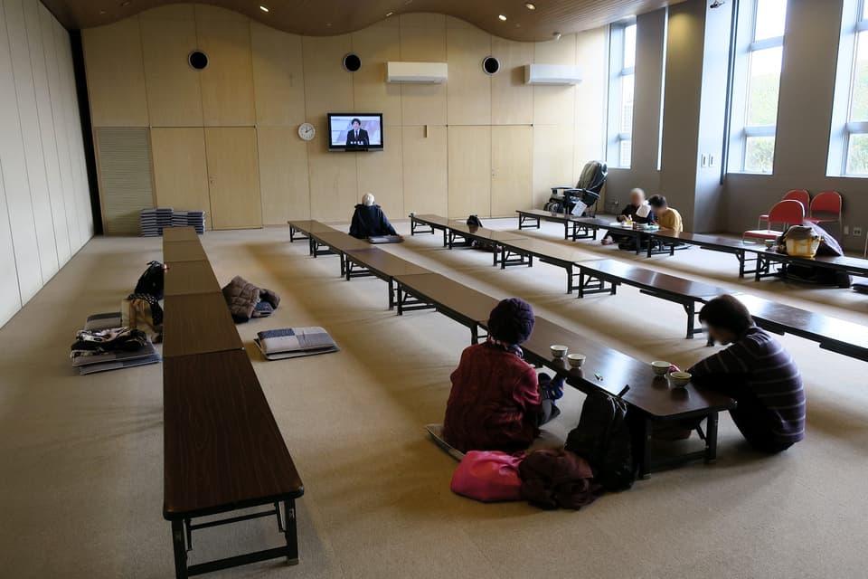 大沢野ウェルネスリゾート ウィンディ 1階
