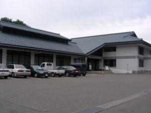 宝珠温泉 あかまつ荘 (新潟県阿賀野市)