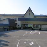 笹倉温泉 龍雲荘(旅館) (新潟県糸魚川市)