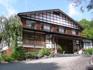 貝掛温泉 (旅館) (新潟県湯沢町)