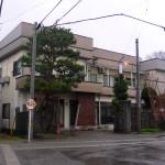 西谷鉱泉 中盛館(旅館) (新潟県長岡市)