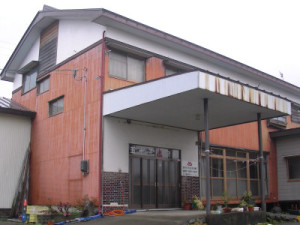五十沢温泉 旧館 (新潟県南魚沼市)