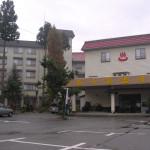 五十沢温泉 ゆもとかん(旅館) (新潟県南魚沼市)