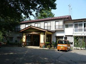 田中温泉 しなの荘(旅館) (新潟県津南町)