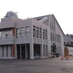 矢田温泉 しらさぎ荘 (新潟県三条市)