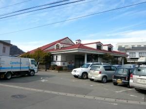 戸倉観世温泉 (長野県千曲市)