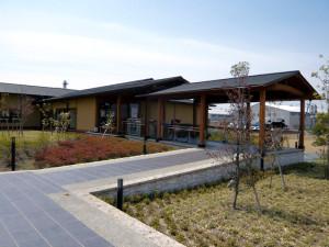 天然温泉 羽生湯ったり苑 (埼玉県羽生市)