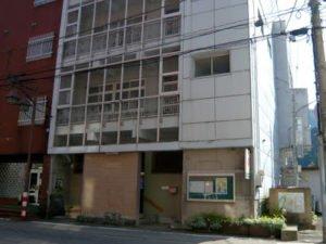 【閉館】宇奈月温泉会館 (富山県黒部市)
