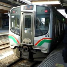 年末の仙台湯めぐり (2011年12月)