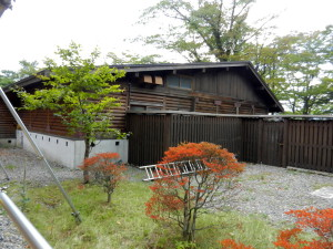【休業】中禅寺温泉 湖畔の湯 (栃木県日光市)