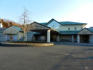 小山市ふれあい健康センター(非温泉) (栃木県小山市)
