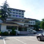 湯沢温泉 雪国の宿 高半 (旅館) (新潟県湯沢町)