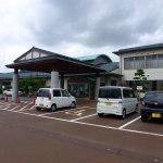聖籠観音の湯 ざぶーん (新潟県聖籠町)