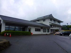 鶴舞温泉 (秋田県由利本荘市)
