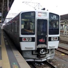 磐越西線の湯めぐり (2012年4月)