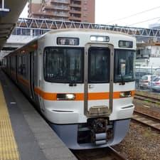 東海道線で静岡の温泉めぐり (2012年8月)