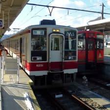 鬼怒川温泉駅から 湯西川の温泉めぐり (2012年12月)