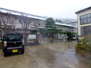 東鳴子温泉 いさぜん旅館 (宮城県大崎市)