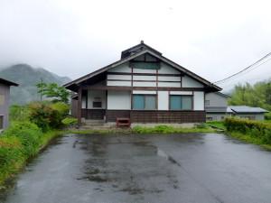 猿ヶ京公衆浴場 いこいの湯 (群馬県みなかみ町)