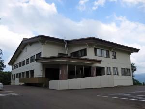 妙高高原ふれあい会館 (新潟県妙高市)
