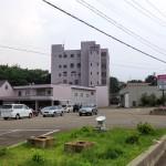 鯨波松島温泉 メトロポリタン松島(旅館) (新潟県柏崎市)