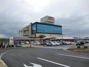 象潟温泉 ねむの丘 (秋田県にかほ市)