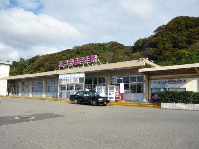 あつみ温泉の湯めぐり (2008年10月)