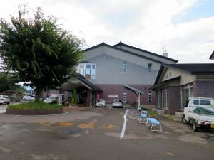 高田温泉 あやめの湯 (福島県会津美里町)