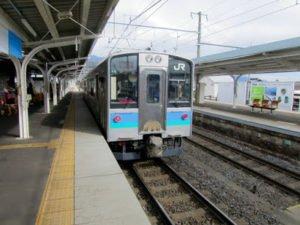 中央本線で松本への温泉めぐり後編 松本→上諏訪 (2015年3月)