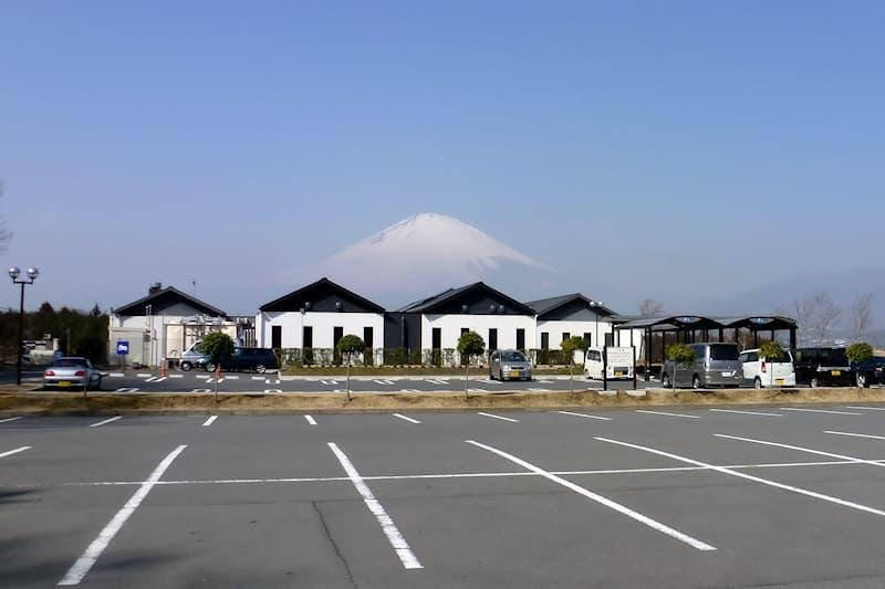 町民いこいの家 あしがら温泉 (静岡県小山町)