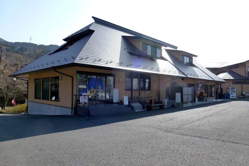 富士八景の湯 (静岡県御殿場市)