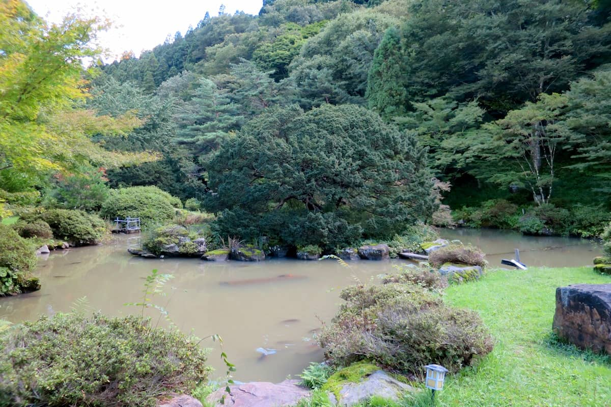 川渡温泉 藤島旅館