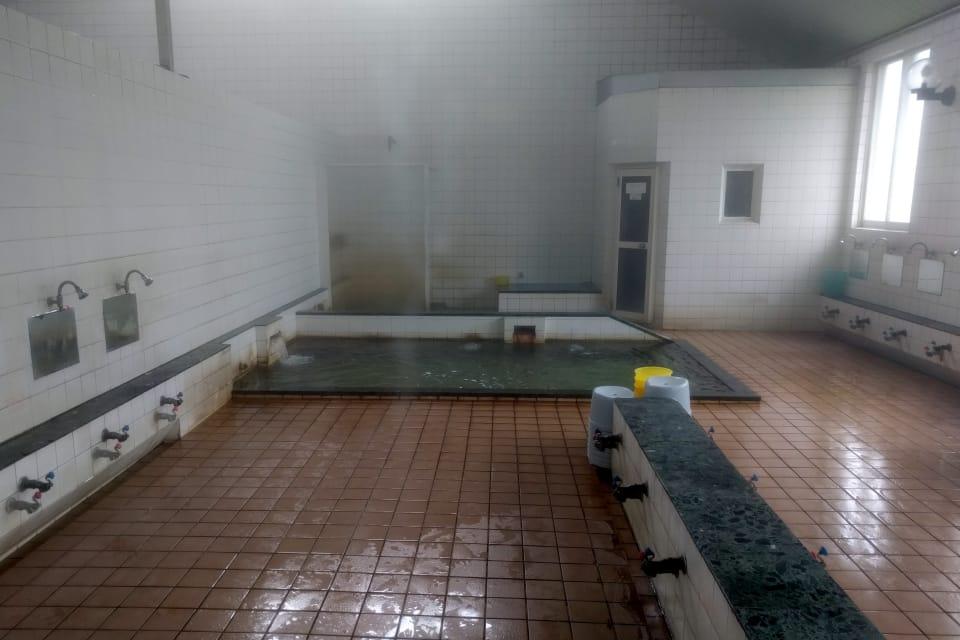 桔梗野温泉
