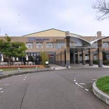 メイワサンピア なごみの湯 (新潟県新潟市西区)