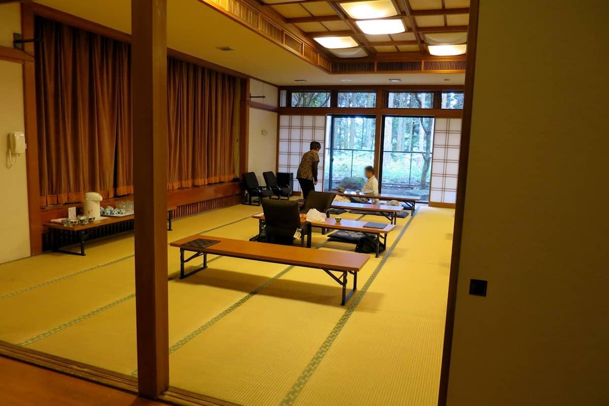 喜連川温泉 ホテルニューさくら